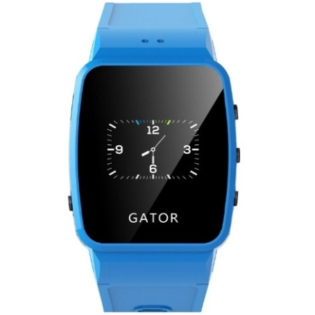 Wearable Phone, GPS Tracker and Watch for Kids - My Gator Watch